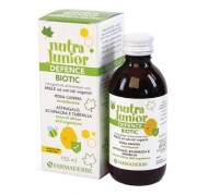 NUTRA JUNIOR DEFENCE BIOTIC, 150 ML