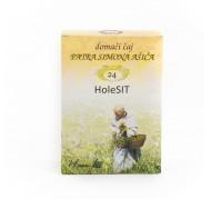 R24: HoleSIT, 50 G