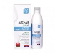Šampon za pogosto umivanje Max hair 200 ml