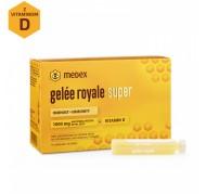Gelée royale super, 10x 9 ml fille, Medex