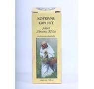 Koprivine kapljice, 50  ml, Ašič