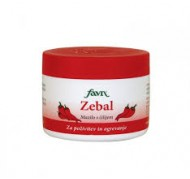 Zebal mazilo 75 ml