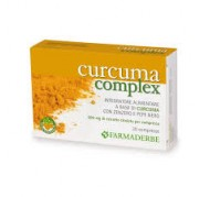 Curcuma complex 30 tablet
