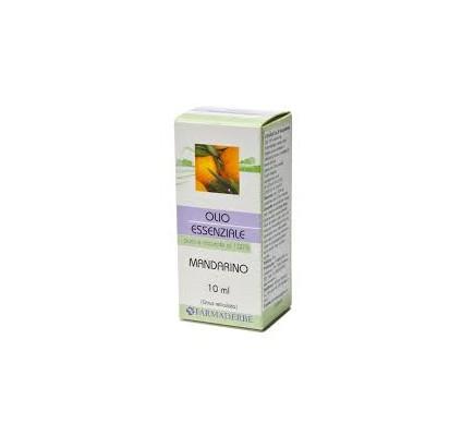 Mandarina eterično olje 10 ml