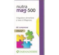 Nutra mag 500, 60 tablet