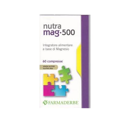 Mag 500, Farmaderbe