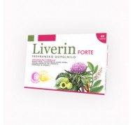 LIVERIN FORTE 60 TABLET