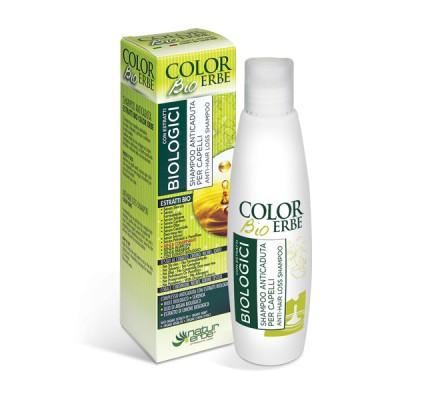 BIO Šampon za lase proti izpadanju