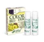 Naravne Barve za lase Color Erbe