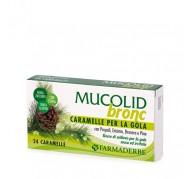 Mucolid bronc karamele 24