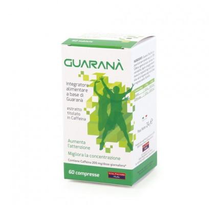 Guarana sport 60 tab.