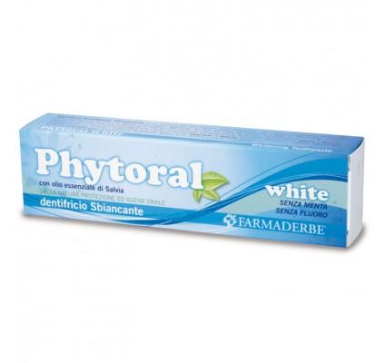 Phytoral white zobna pasta 75 ml
