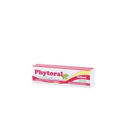 Phytoral omeo zobna pasta 75 ml