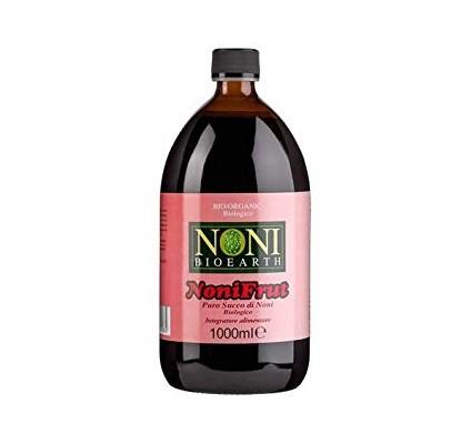 Bio noni sok 1000 ml, Bioearth