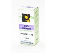 Eterično olje bergamota 10ml