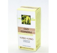 Eterično olje ylang-ylang