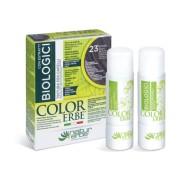 COLOR ERBE® 23 temno blond z biološkimi izvlečki