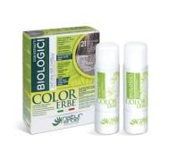 COLOR ERBE® 21 super posvetlitveni učinek z biološkimi izvlečki