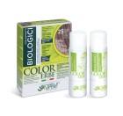 COLOR ERBE® 25 Medeno blond z biološkimi izvlečki