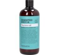 Family 3v1 šampon in gel za tuširanje čajevec