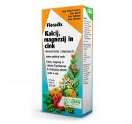 Floradix kalcij magnezij in cink