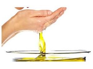 Kozmetična olja