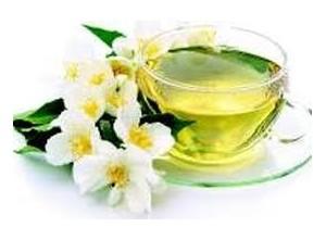 Beli in rumeni čaji